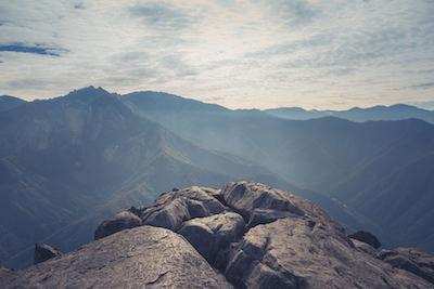 Mountain range | Federal Way Counseling